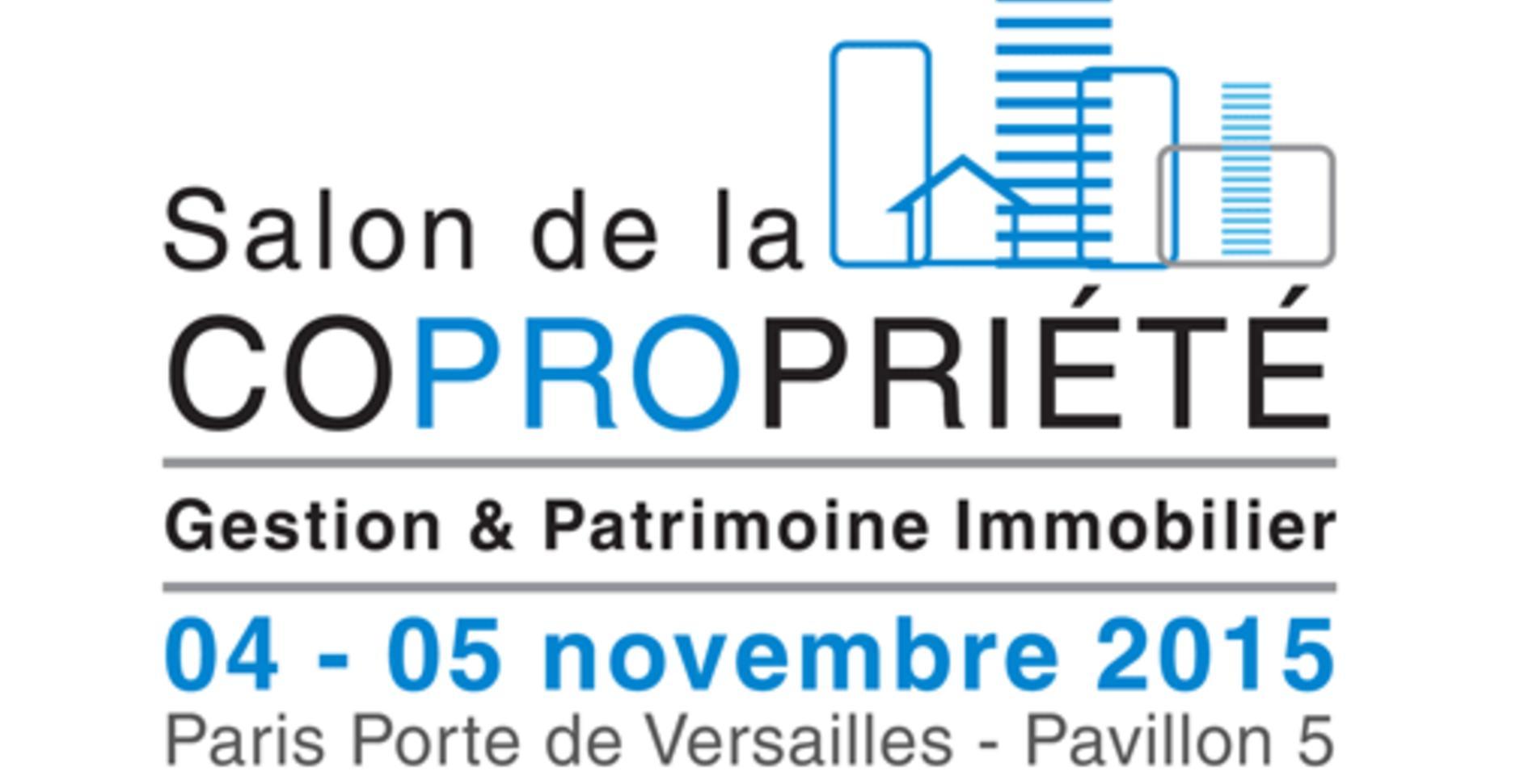 S affilier au coachcopro parisien agence parisienne du - Salon de la copropriete ...