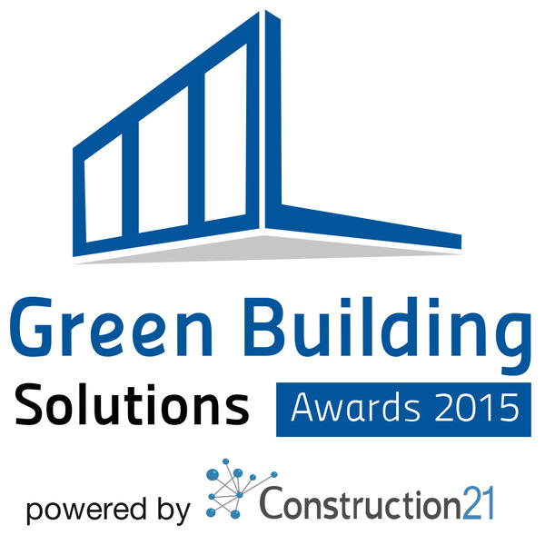 Green Awards 2015