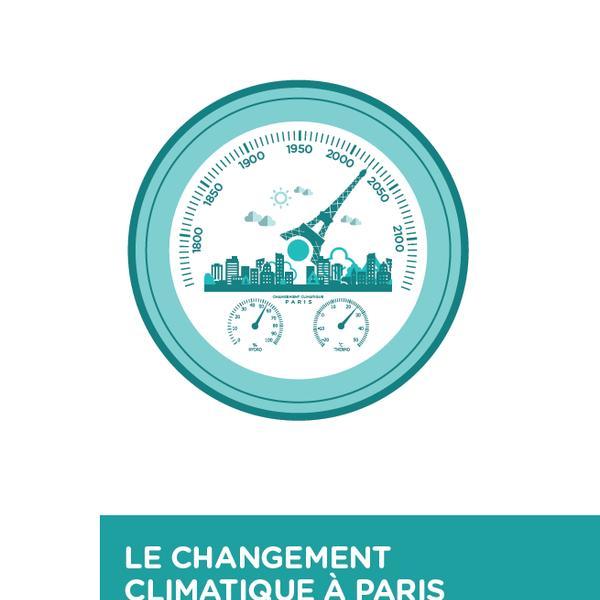 Le changement climatique à Paris