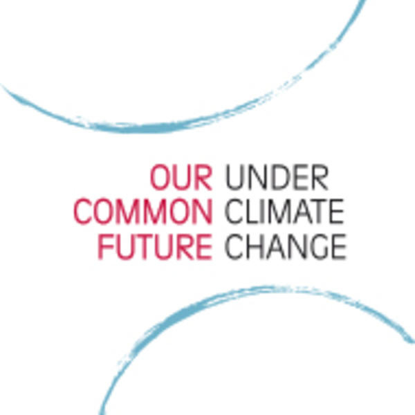Our Common Future Under Climate Change - UNESCO