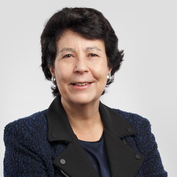Anne Ged