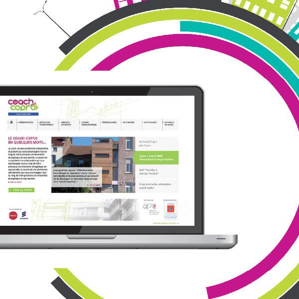 coachcopro la plateforme web de la rénovation énergétique en copropriété