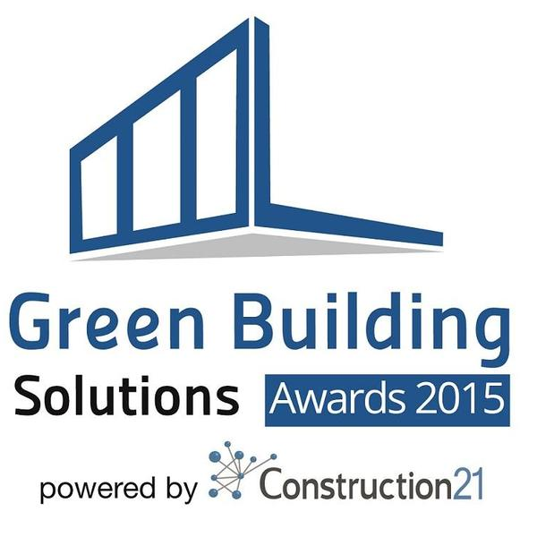 Green Building Adwards