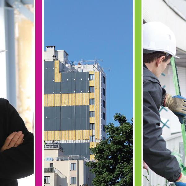l 39 agence parisienne du climat inaugure sa plateforme territoriale de la r novation energ tique. Black Bedroom Furniture Sets. Home Design Ideas
