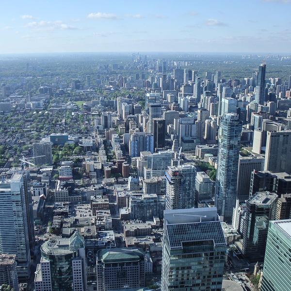 Les voix des villes résonnent plus fort dans la lutte contre le changement climatique