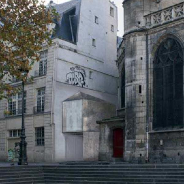 La renaissance d'un immeuble du XVIème siècle