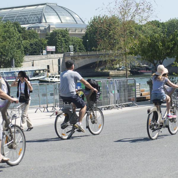 3 start-ups font bouger les lignes de la mobilité responsable