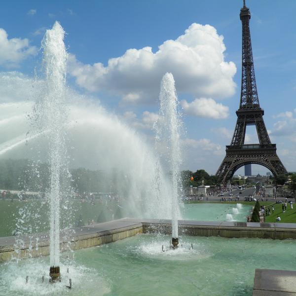 Candidature Paris C40
