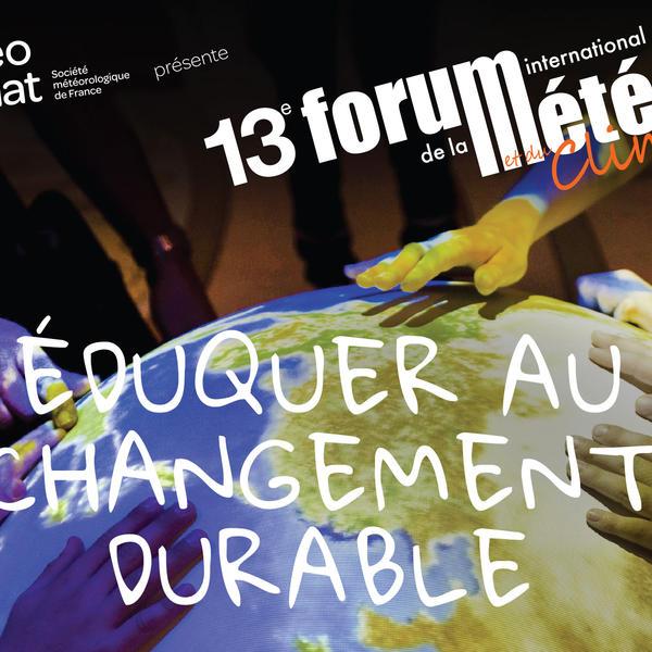 Forum International de la Météo et du Climat