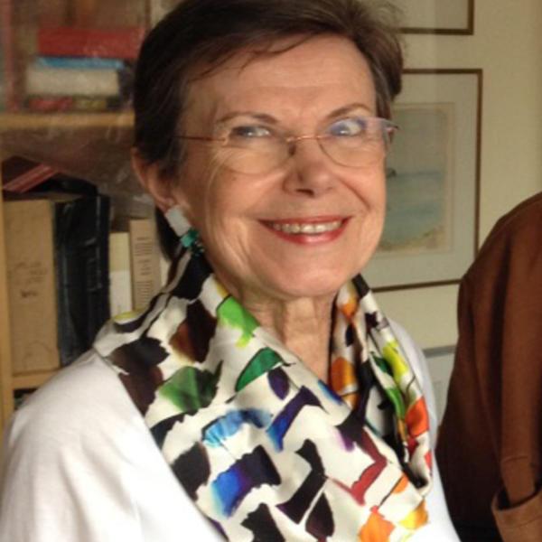 Mme Simille présidente du conseil syndical de Du Guesclin