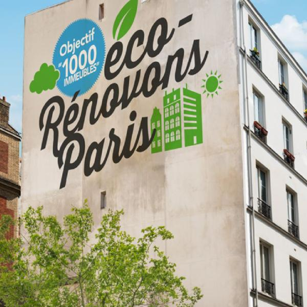 Candidater - 1 000 immeubles