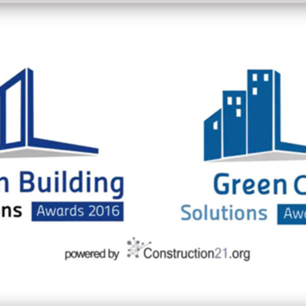 Green Building Awards