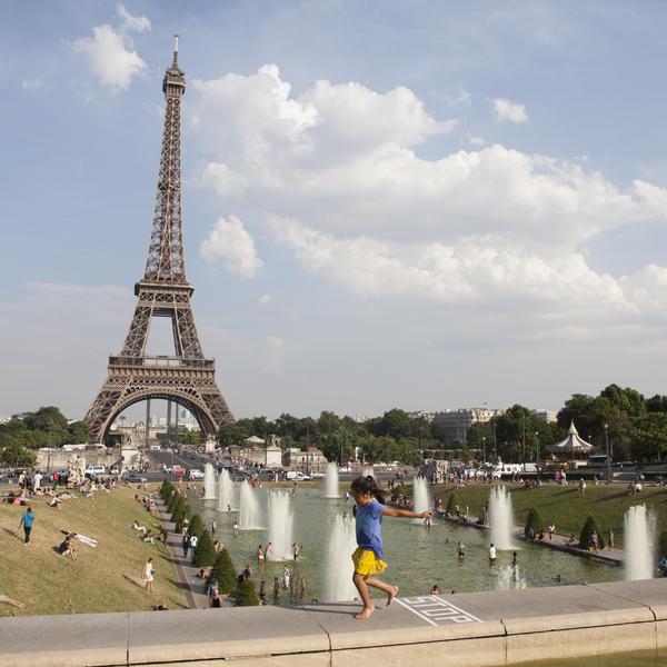 Lancement de la plateforme d 39 innovation ville durable - Piscine jean boiteux paris ...