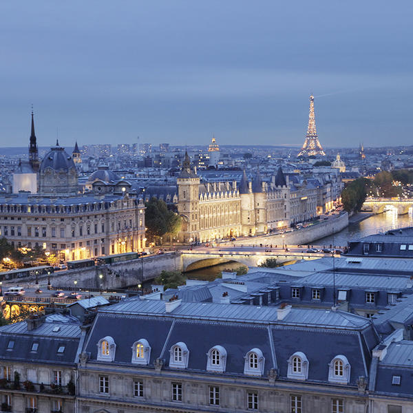 Paris et la Métropole du Grand Paris : quelles instances pour les sujets énergie climat