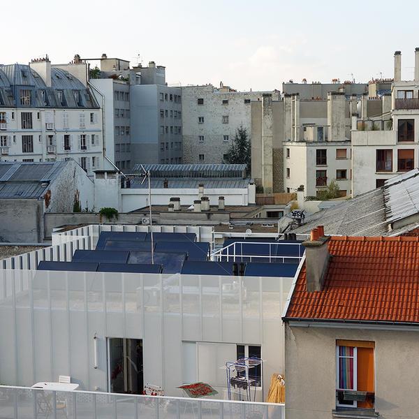 Paris compte plus de 50 000 panneaux solaires