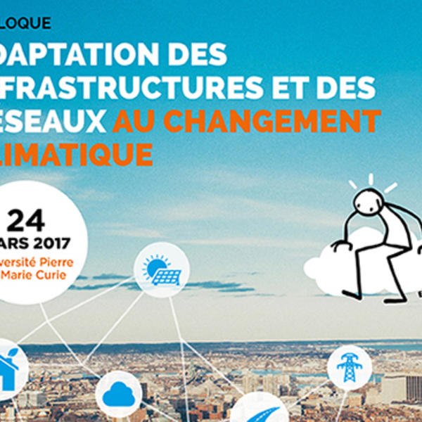 Inscriptions pour le colloque Forum International Météo et Climat