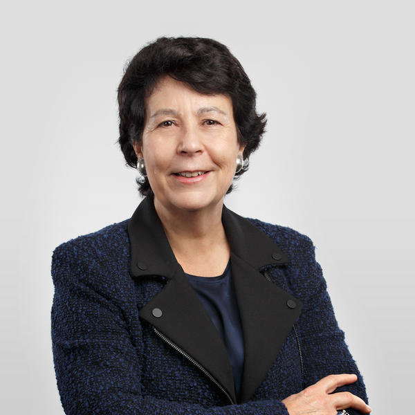 Interview d'Anne Girault dans le cadre de l'étude Changer d'ère