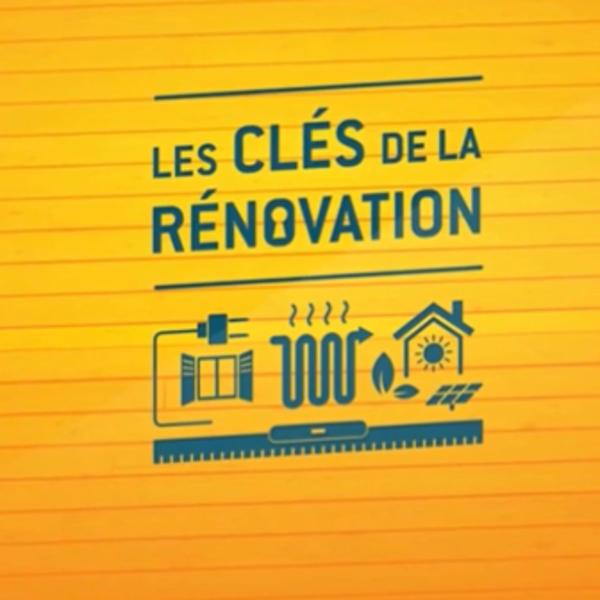 Les clés de la rénovation