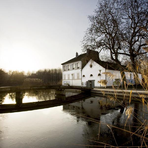 Agence Parisienne du Climat Pavillon du Lac Parc de Bercy