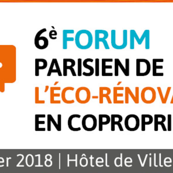 Forum de l'éco-rénovation
