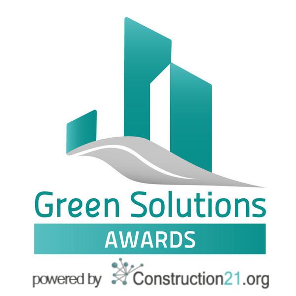 Un concours de solutions durables pour le bâtiment et la ville