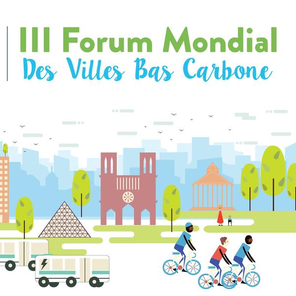 Forum Low Carbon City