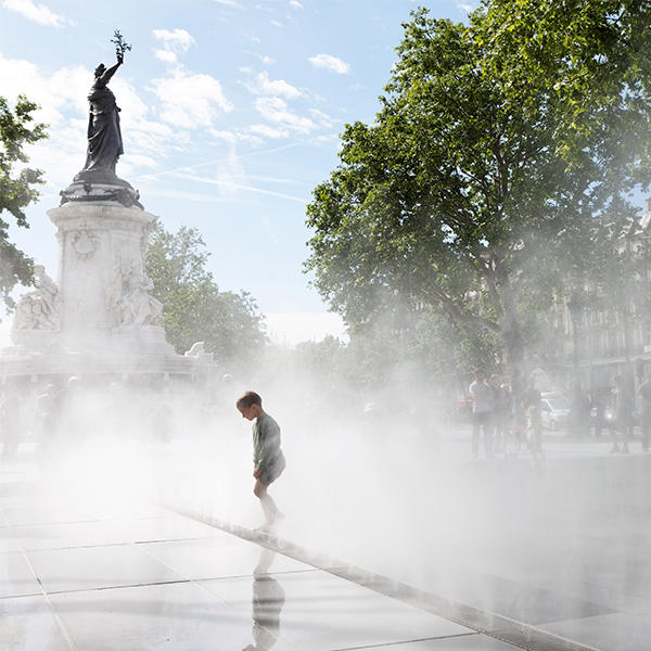 Crédit : Sophie Robichon / Mairie de Paris
