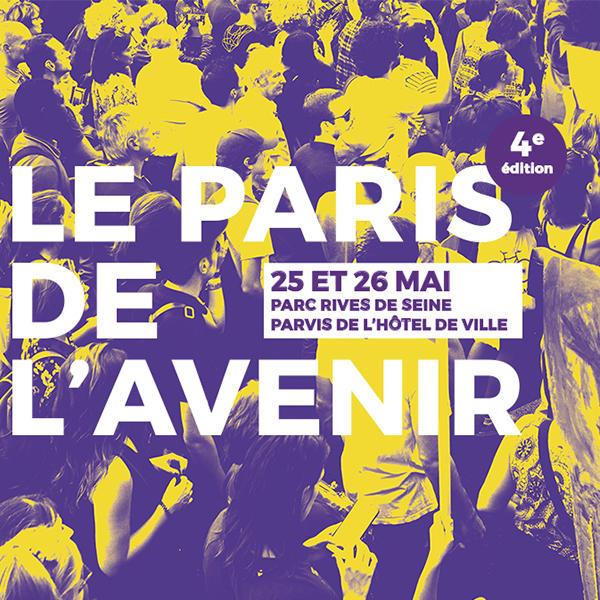 Crédit : Ville de Paris