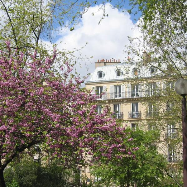 Printemps Paris