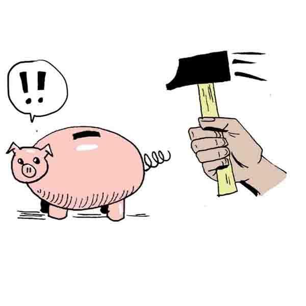 Bande dessinée - finance durable