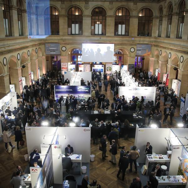 EnerJ-meeting au Palais Brongniart