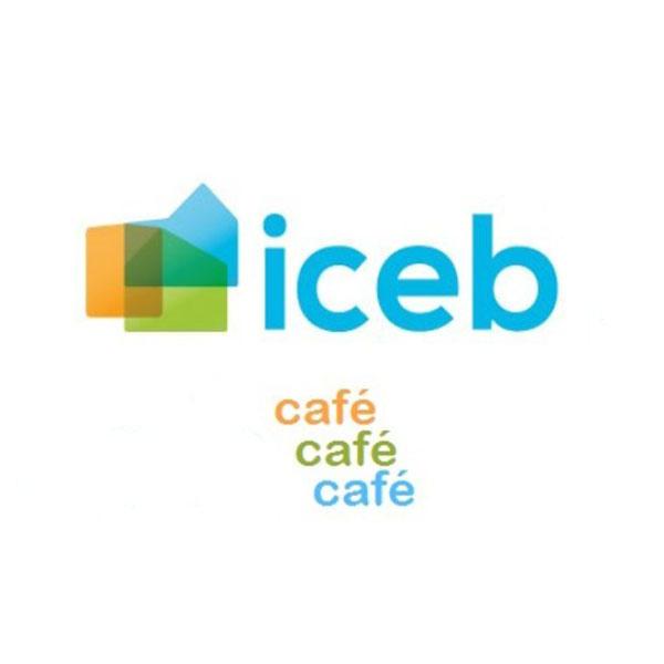 ICEB café