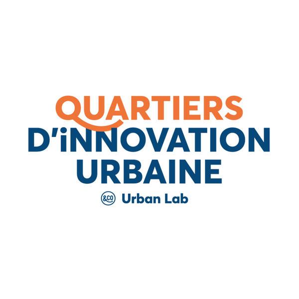 Quartiers d'Innovation Urbaine | Appel à expérimentations « Paris Rive Gauche »