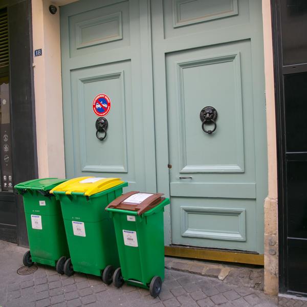Trier et recycler ses déchets