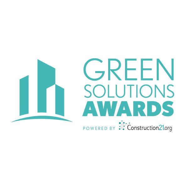 Green Solutions Awards 2020