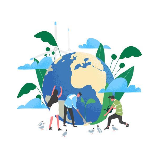 Comment réduire concrètement son empreinte carbone ?