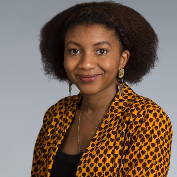 Fatoumata Koné