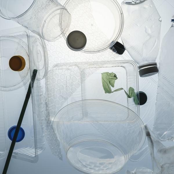 Emballages plastiques