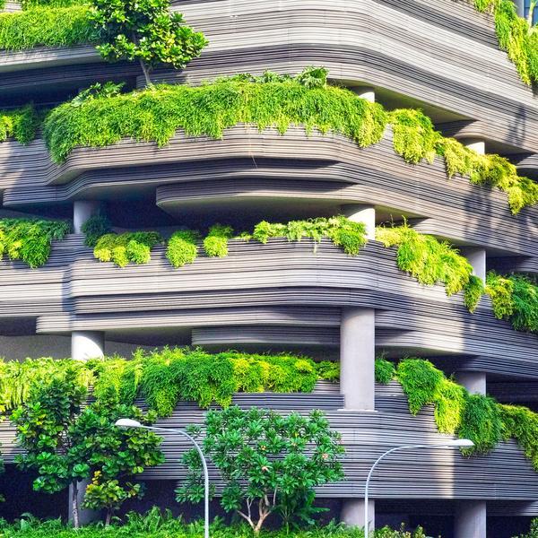 Les enseignement de l'enquête « bâtiment et biodiversité »