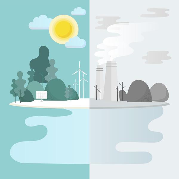 Des énergies renouvelables dans votre copropriété, c'est possible !