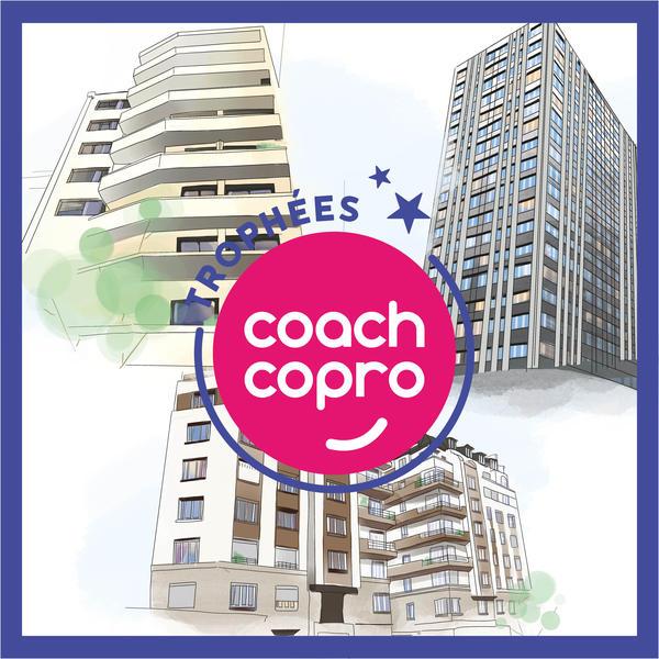 Les 3 copropriétés lauréates des Trophées métropolitains CoachCopro 2021