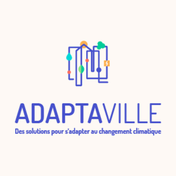 Logo AdaptaVille