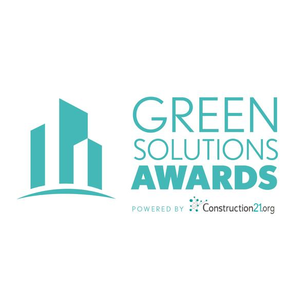 Logo Green Solutions Awards