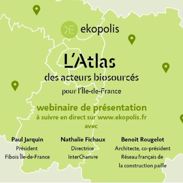 Atlas Ekopolis