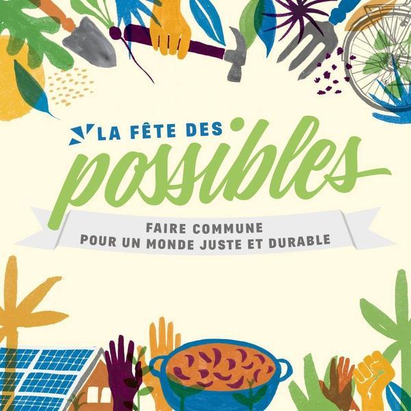 © La Fête des Possibles