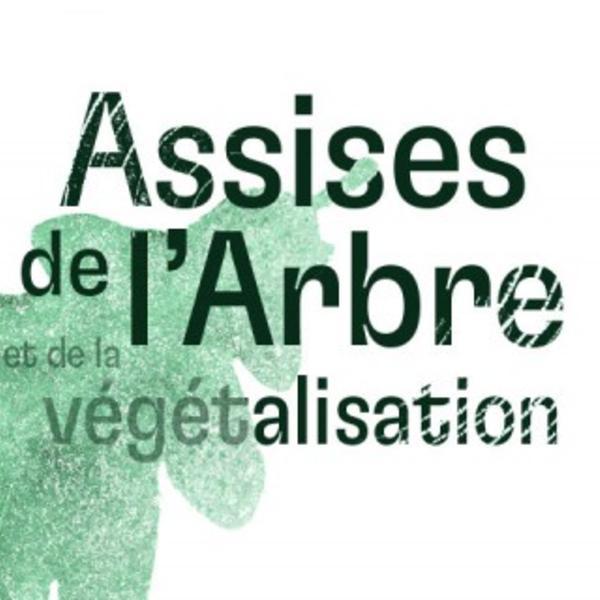 Assises de l'Arbre et de la végétalisation © Ville de Paris / Plante & Cité