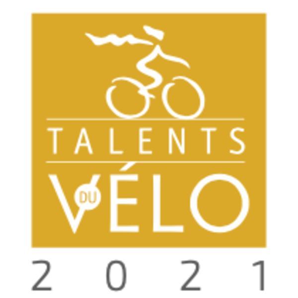 Logo Les Talents du Vélo 2021