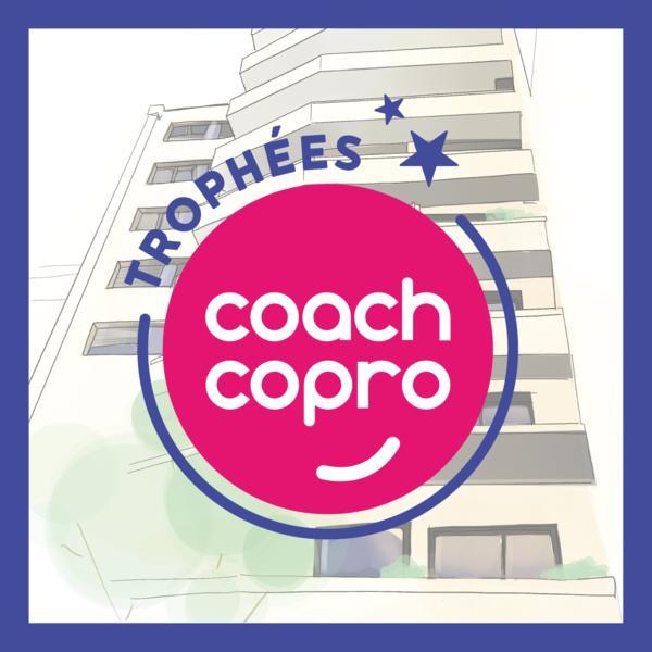 Lancement des Trophée CoachCopro 2022