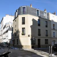 22 rue des artistes