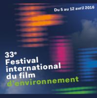 Festival international du film de l'environnement